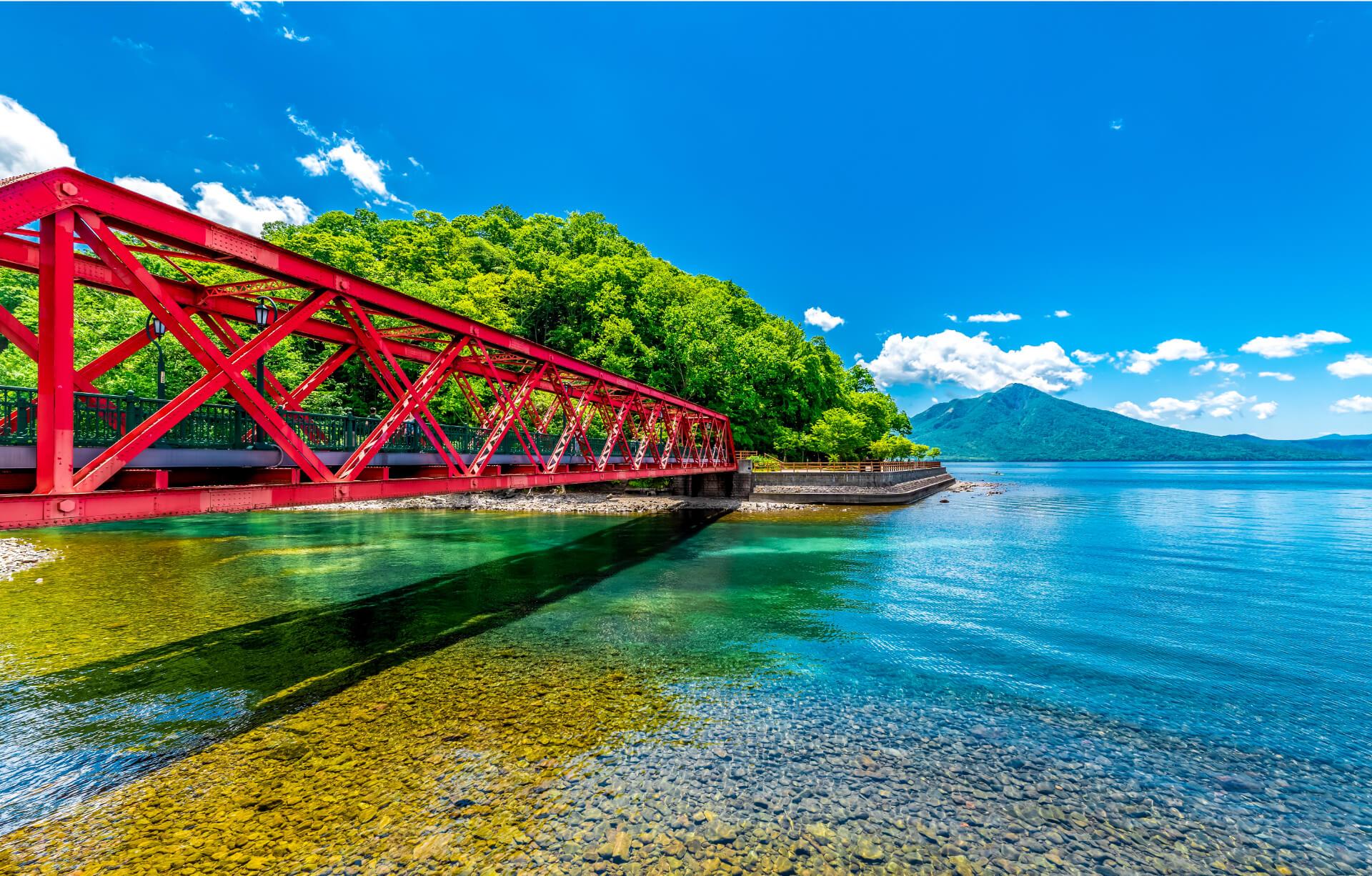 支笏湖の楽しみ方