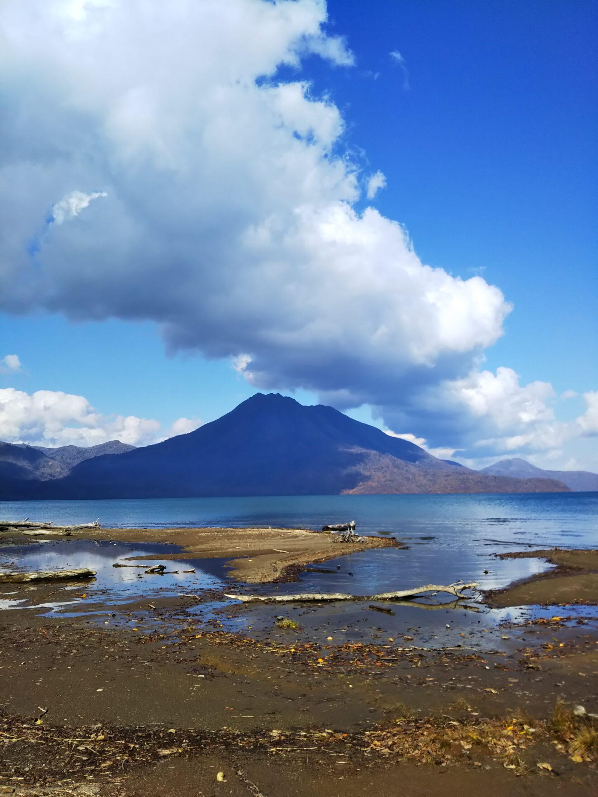 支笏湖オーダーメイドプログラム1DAY